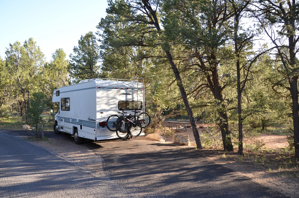 roulotte a vendre camping quebec
