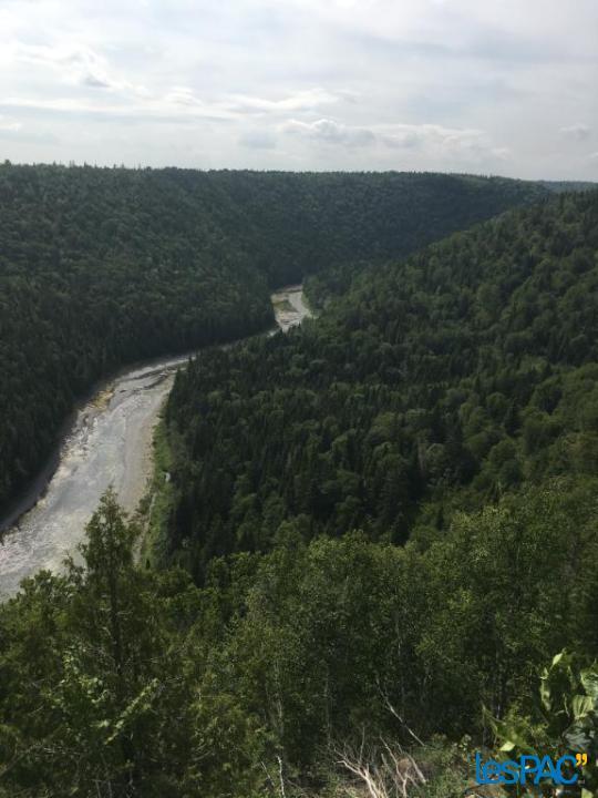 roulotte a vendre grande riviere