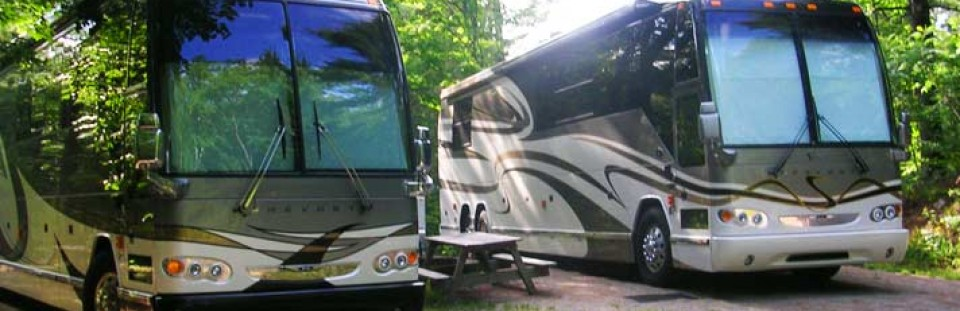 roulotte camping a vendre quebec
