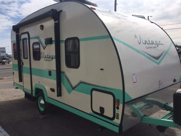 roulotte camping a vendre sept-iles