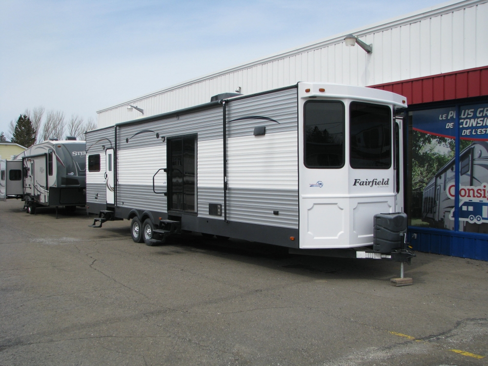 roulotte camping donald